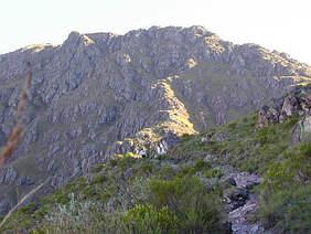 El Misterioso Cerro Uritorco O.V.N.I.s