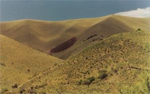 [nos mienten] El cerro Uritorco