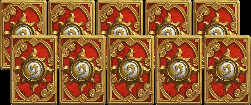 Escoja 6 cartas en el siguiente juego: