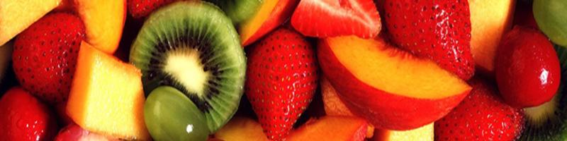 frutas dieta de la luna