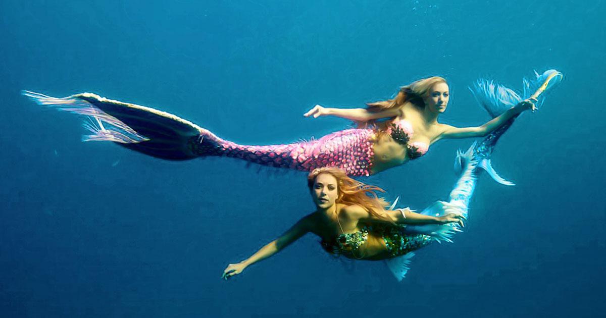 Galeria De Fotos De Sirenas