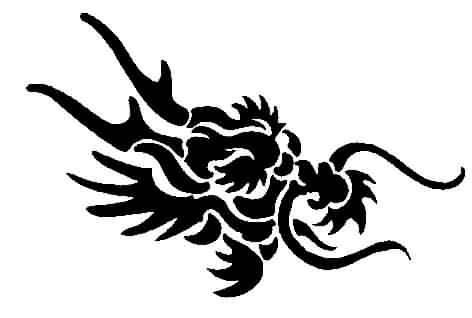 tatuajes de dragon. COMETA MAGICO - Galería de Tattoo - TATUAJES DE DRAGONES - BAJA TU IMAGEN